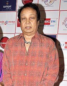 About Bhupinder Singh (musician) Actress Biography Detail Info