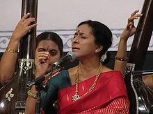 About Bombay Jayashri Actress Biography Detail Info