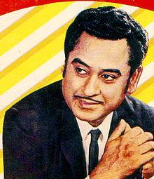 Bollywood Singers Kishore Kumar Biography