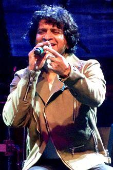 Bollywood Singers KK Biography
