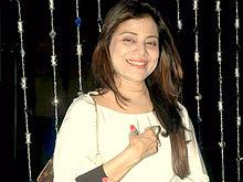 About Sapna Mukherjee Actress Biography Detail Info