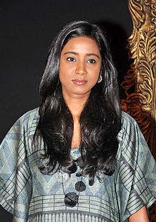 About Shilpa Rao Actress Biography Detail Info