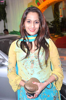 About Shweta Pandit Actress Biography Detail Info