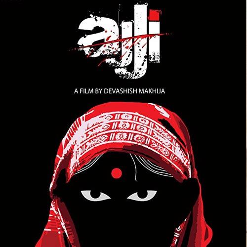 Ajji Hindi Movie Details
