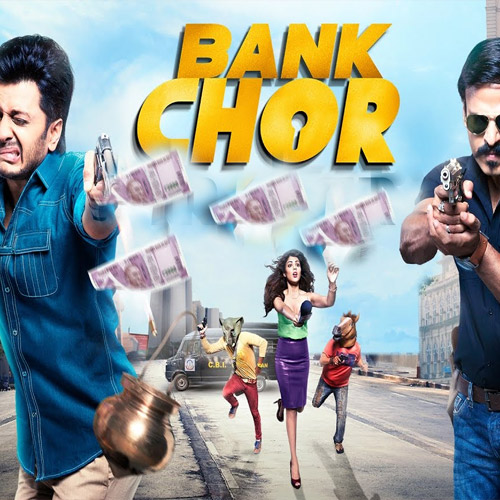 About Bank Chor Movie Details