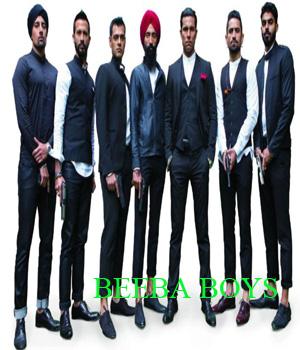 Beeba Boys Hindi Movie Preview