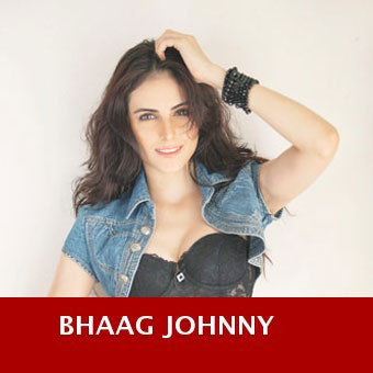 About Bhaag Johnny Movie Details