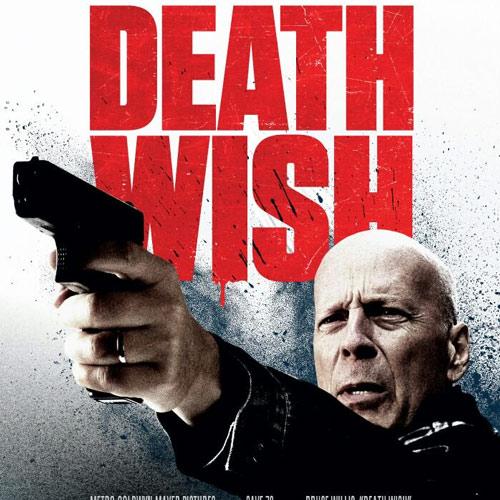 Death Wish (English) Hindi Movie Live Review & Ratings