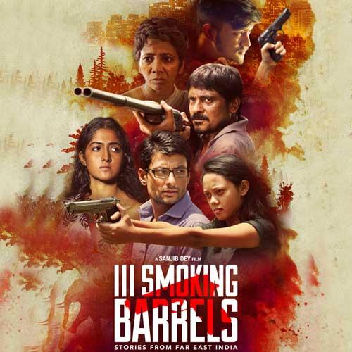 About III Smoking Barrels Movie Details