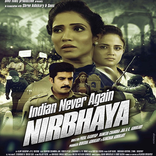 About Indian Never Again Nirbhaya Movie Details