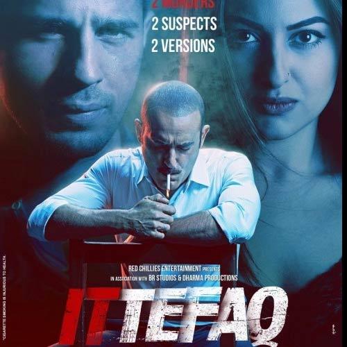 About Ittefaq Movie Details