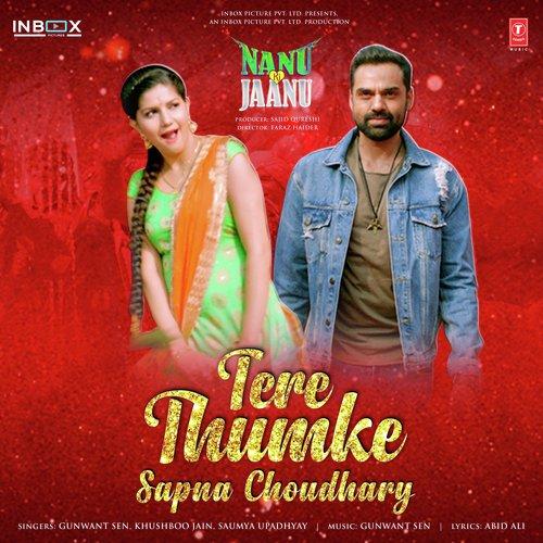 About Nanu Ki Jaanu Movie Details