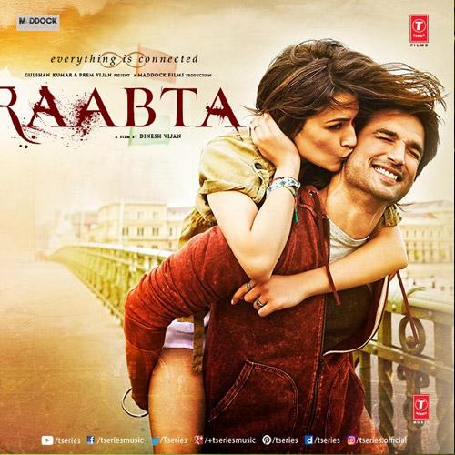 Raabta Hindi Movie Live Review & Ratings