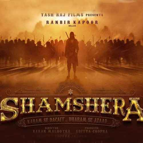 Shamshera Movie Review & Ratings 1.60 out Of 5.0