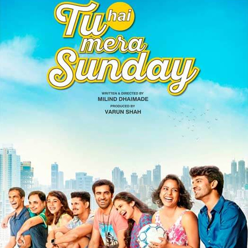 Tu Hai Mera Sunday Hindi Movie Live Review & Ratings