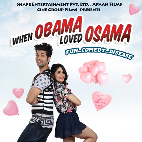 About When Obama Loved Osama Movie Details